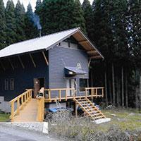 2002年冬の我が家