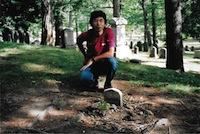 ソローの墓