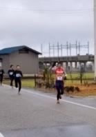 元日ロードレース