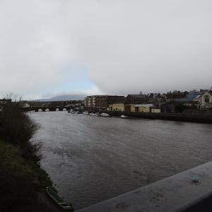 Suir川