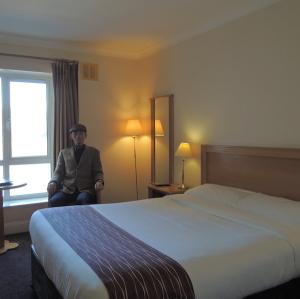 ウオータフォードMarina HOTEL
