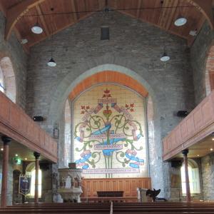 ドラムクリフ教会