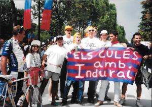 ツール・ド・フランス1993